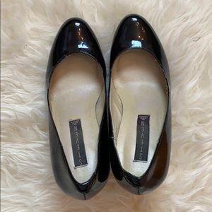Steven Patent Leather Heels